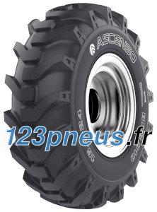 Ascenso BHB 310 ( 12.5/80 -18 142A8 12PR TL Double marquage 129A8, T.R.A. R4 )