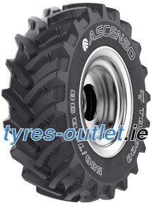 Ascenso TDR 700