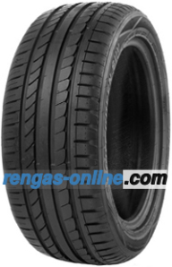 Atlas Green SUV ( 265/70 R16 112H )