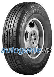Autogreen Sport Cruiser SC6