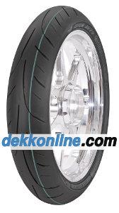 Bilde av Avon 3d Ultra Sport Av79 ( 120/60 Zr17 Tl (55w) Forhjul )