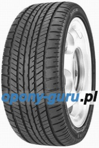 Avon Turbospeed CR228D 255/55 R17 102W WW 20mm