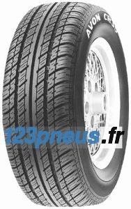 Avon Turbospeed CR39 pneu