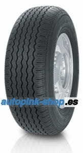Avon Turbosteel CR3B 185/80 R15 93V WW 40mm