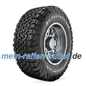 BFGoodrich All-Terrain T/A KO2 ( 265/65 R18 117R )