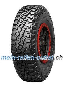 BF Goodrich Mud-Terrain T/A KM 3