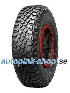BF Goodrich Mud-Terrain T/A KM 3 LT33x12.50 R15 108Q POR