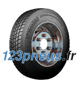 BF Goodrich Route Control D ( 285/70 R19.5 146/144L Double marquage 144/142M )