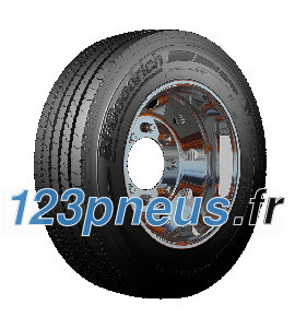BF Goodrich Route Control T ( 8.25 R15 143/141G Double marquage 141/140J )