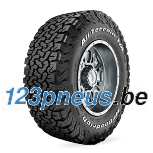 Bf Goodrich All Terrain T/a Ko2