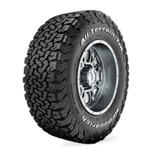 All-Terrain T/A KO2 Marquage M+S