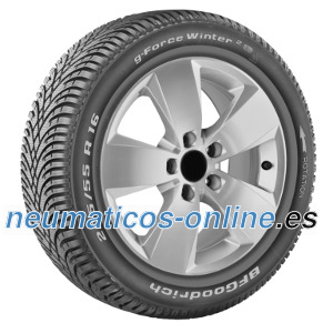BF Goodrich g-Force Winter 2 ( 225/55 R17 101H XL ) 225/55 R17 101H XL