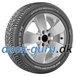 BF Goodrich g-Force Winter 2 215/40 R17 87V XL