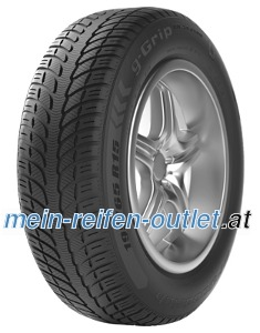 BF Goodrich g-Grip All Season 185/65 R15 88T