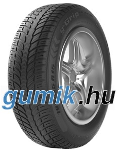 BF Goodrich g-Grip All Season ( 155/65 R14 75T )