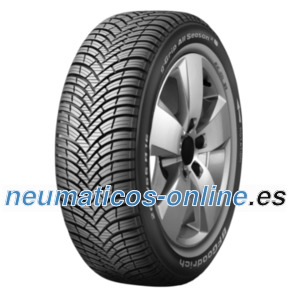 BF Goodrich g-Grip All Season 2 ( 195/55 R16 91H XL ) 195/55 R16 91H XL