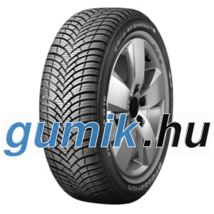BF Goodrich g-Grip All Season 2 ( 215/55 R18 99V XL , SUV, felnivédőperemmel (FSL) )