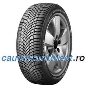 BF Goodrich g-Grip All Season 2 ( 225/45 R17 94V XL , cu protectie de janta (FSL) )