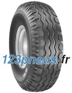 BKT AW 909 ( 10.0/75 -15.3 128A6 10PR TL Double marquage 123A8 )