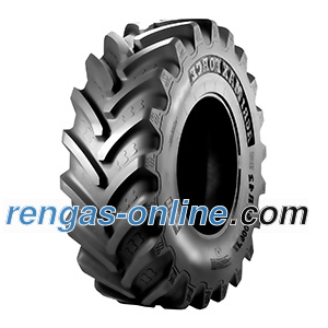 BKT Agrimax Force ( IF600/70 R34 167D TL )