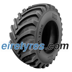 BKT Agrimax RT600