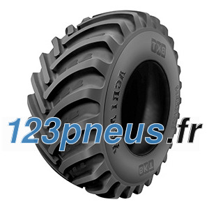 BKT Agrimax RT600 ( 800/65 R32 181A8 TL Double marquage 178B )