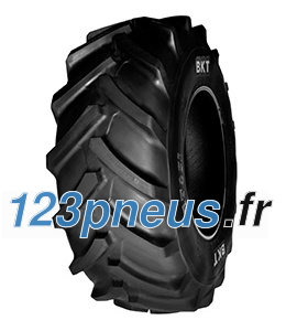 BKT Agrimax RT851 ( 14.9 R20 119A8 TL Double marquage 119B )