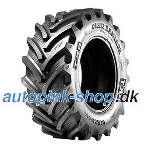 BKT Agrimax Sirio 710/70 R38 171D TL Dobbelt mærkning 168E