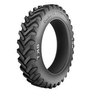 Bkt Agrimax Spargo pneu