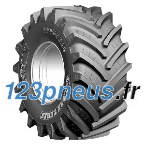 BKT Agrimax Teris ( 900/60 R32 185A8 TL Double marquage 182B )