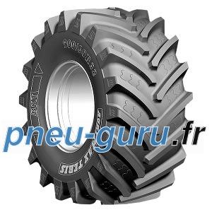 BKT Agrimax Teris