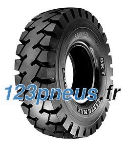 BKT Earthmax SR 47 ( 18.00 R33 191B TL T.R.A. E4, Tragfähigkeit ** )