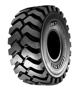 BKT Earthmax SR 50 ( 29.5 R25 TL T.R.A. L5, Tragfähigkeit * )