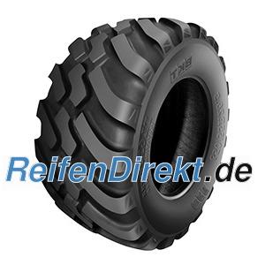 BKT FL 630 Ultra ( 560/45 R22.5 163A8 TL Doppelkennung 152D )