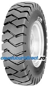 BKT PL 801 Set ( 5.00 -8 8PR TL SET - Reifen mit Schlauch, NHS )