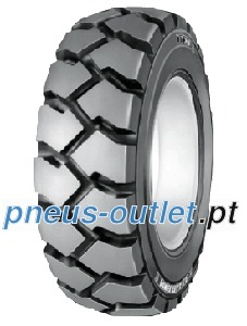 BKT Power Trax HD Set 6.00 -9 10PR TT NHS, SET - Reifen mit Schlauch