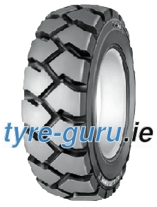 BKT Power Trax HD Set 6.50 -10 10PR TT SET - Tyres with tube