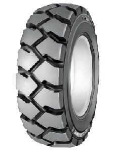 Power Trax HD Set NHS, SET - Tyres with tube