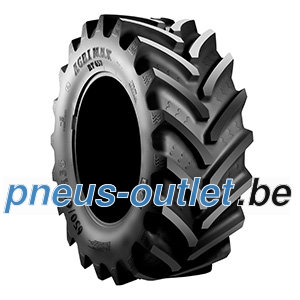 BKT Agrimax RT657 650/65 R42 168A8 TL Double marquage 165D