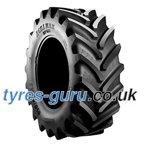 BKT Agrimax RT657 600/65 R38 162A8 TL