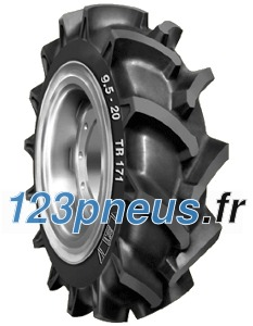 BKT TR 171 R1 ( 8.3 -22 104A6 8PR TL )