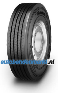 Image of Barum BD 200 R ( 215/75 R17.5 126/124M )