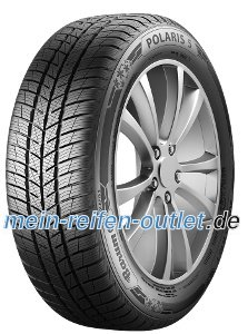 Barum Polaris 5 235/55 R18 104H XL