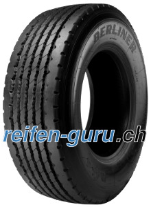 Berliner Heissrunderneuerung R164