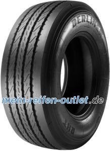 Berliner Heissrunderneuerung RHT