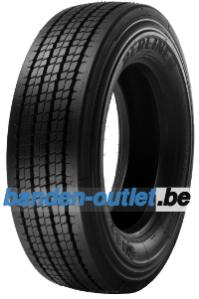 Berliner Heissrunderneuerung U3Z