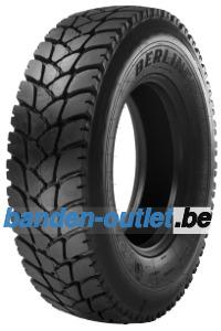 Berliner Heissrunderneuerung Y3D