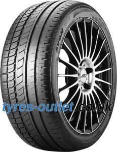 Avon ZV5 tyre