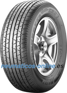 Avon Turbospeed CR27 ( 255/60 R16 103W ) 255/60 R16 103W