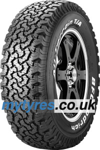 Bf Goodrich All Terrain T/A KO tyre